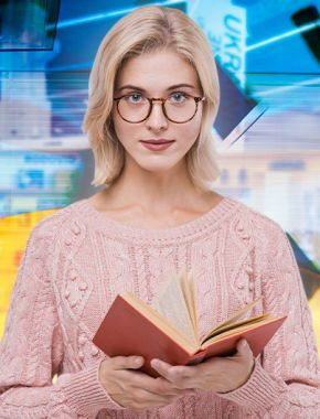 Украинская литература на Франкфуртском книжном ярмарке 2019
