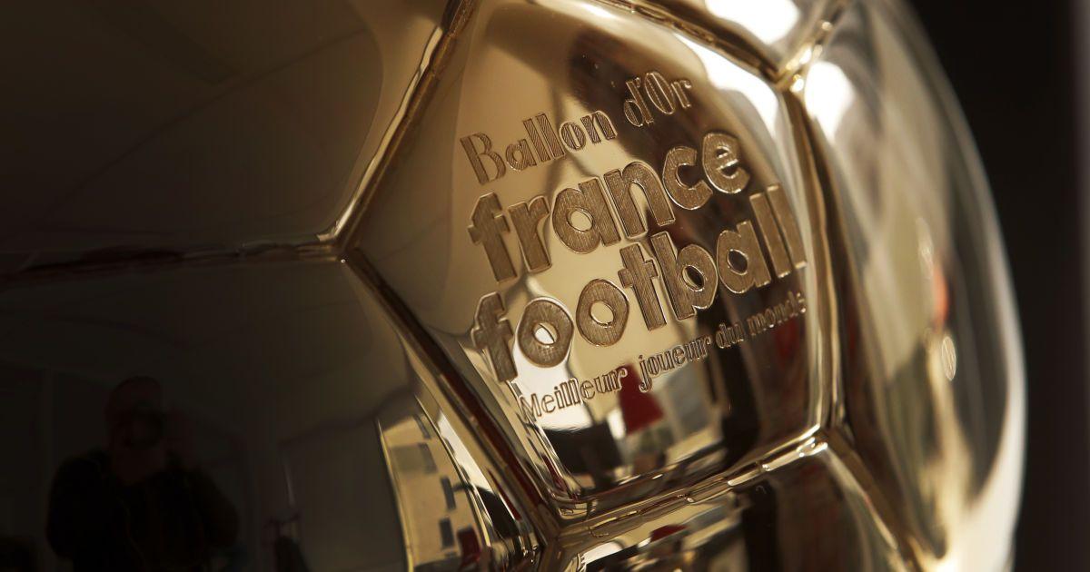 "France Football назвав 30 футболістів-претендентів на ""Золотий м'яч"""