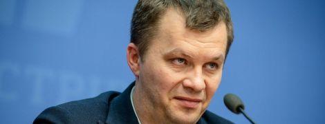 Милованов розповів про вплив епідемії коронавірусу на економіку України