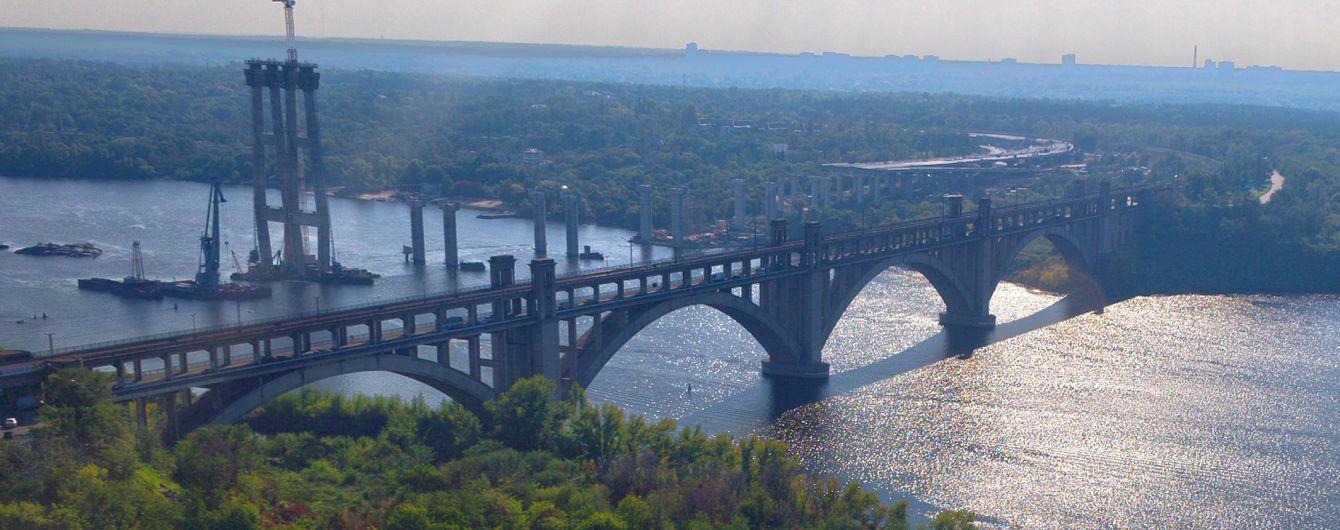Гончарук розповів, коли у Запоріжжі розраховують відкрити новий міст
