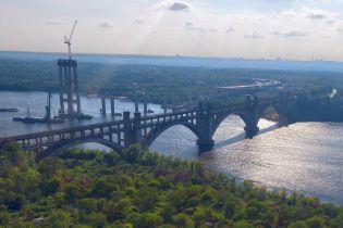 Гончарук рассказал, когда в Запорожье рассчитывают открыть новый мост