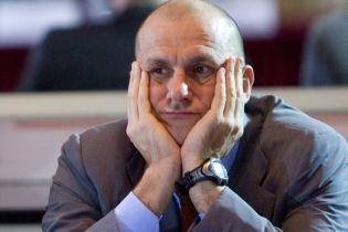 Крупнейшие компании российско-украинского олигарха Григоришина объявили о банкротстве