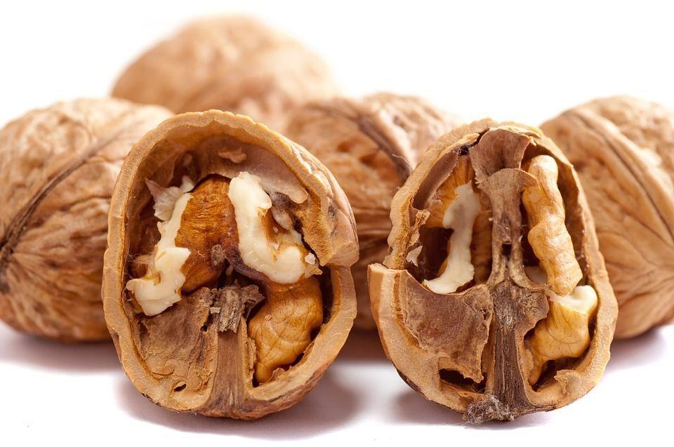 Волоські горіхи, грецькі горіхи