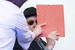Начался суд над 93-летним мужчиной, которого подозревают в причастности к 5230 убийствам в фашистском концлагере