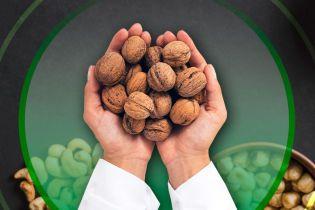Все, що треба знати про горіхи