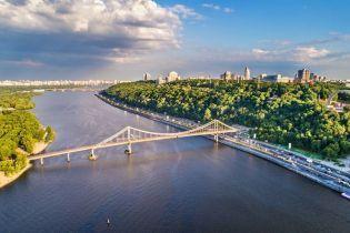 В столице появится музейная экспозиция истории Труханова острова