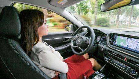Автопилот Hyundai будет копировать манеру езды владельца