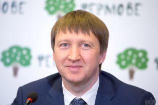 С погибшим в авиакатастрофе экс-министром Кутовым попрощаются в Киеве