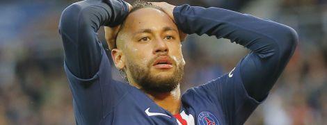 """France Football назвало причины непопадания Неймара в список претендентов на """"Золотой мяч"""""""