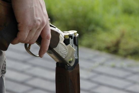 Вирішив застрелити жінку: подружжя в Тернопільській області посварилося через сіно