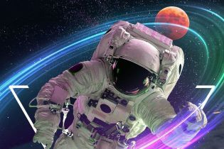 Первые женщины в космосе