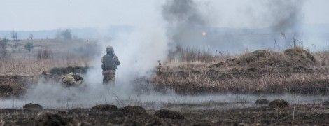На Донбасі на вибуховому пристрої підірвався український військовий - Міноборони
