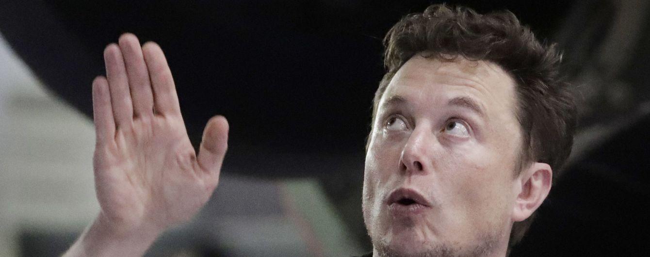 """""""Вау, это работает!"""" Илон Маск отправил первый твит через Starlink"""
