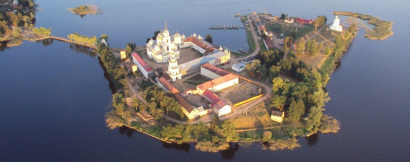 В России решили снимать реалити-шоу в монастыре