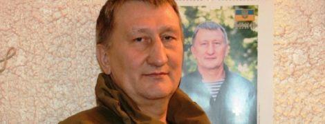 Стало відоме ім'я загиблого від вибуху у Києві відомого АТОвця