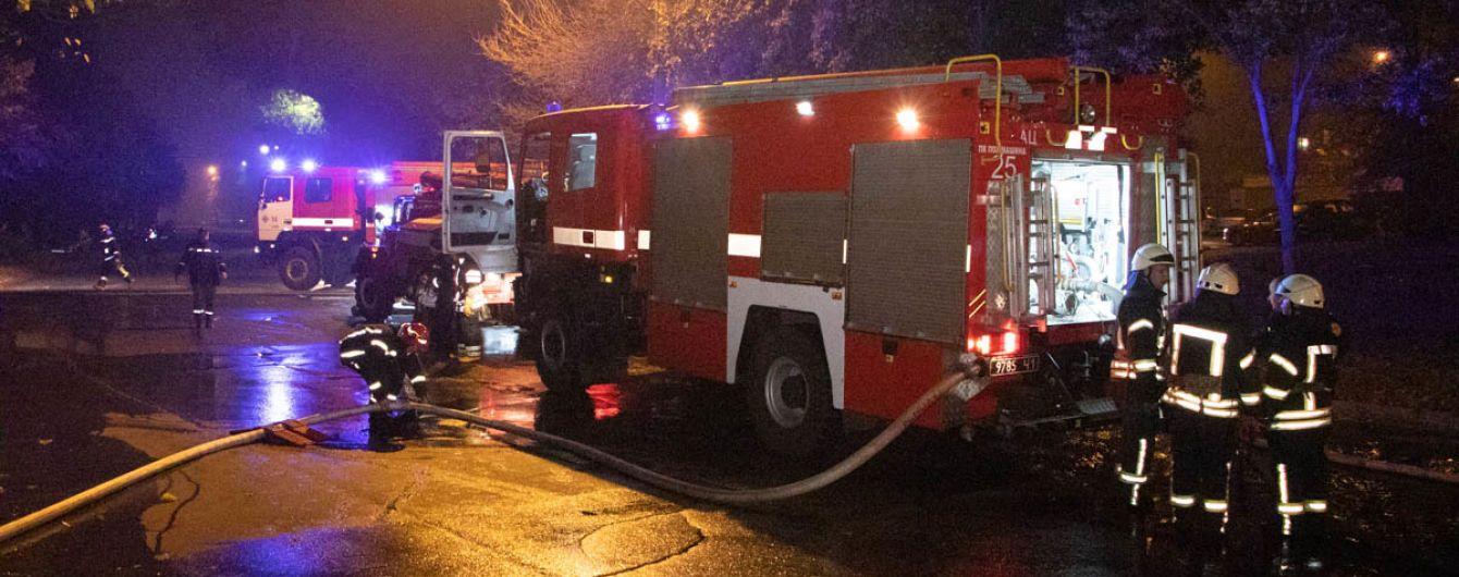 На Житомирщине в пожаре погиб трехлетний мальчик, пока мать спала пьяной