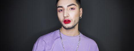 Як гей із мусульманської родини став візажистом і тепер запускає блог про життя з ВІЛ