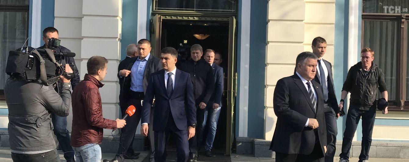 У Києві прощаються з ексміністром Кутовим, який загинув у авіакатастрофі