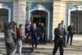 В Киеве прощаются с экс-министром Кутовым, который погиб в авиакатастрофе