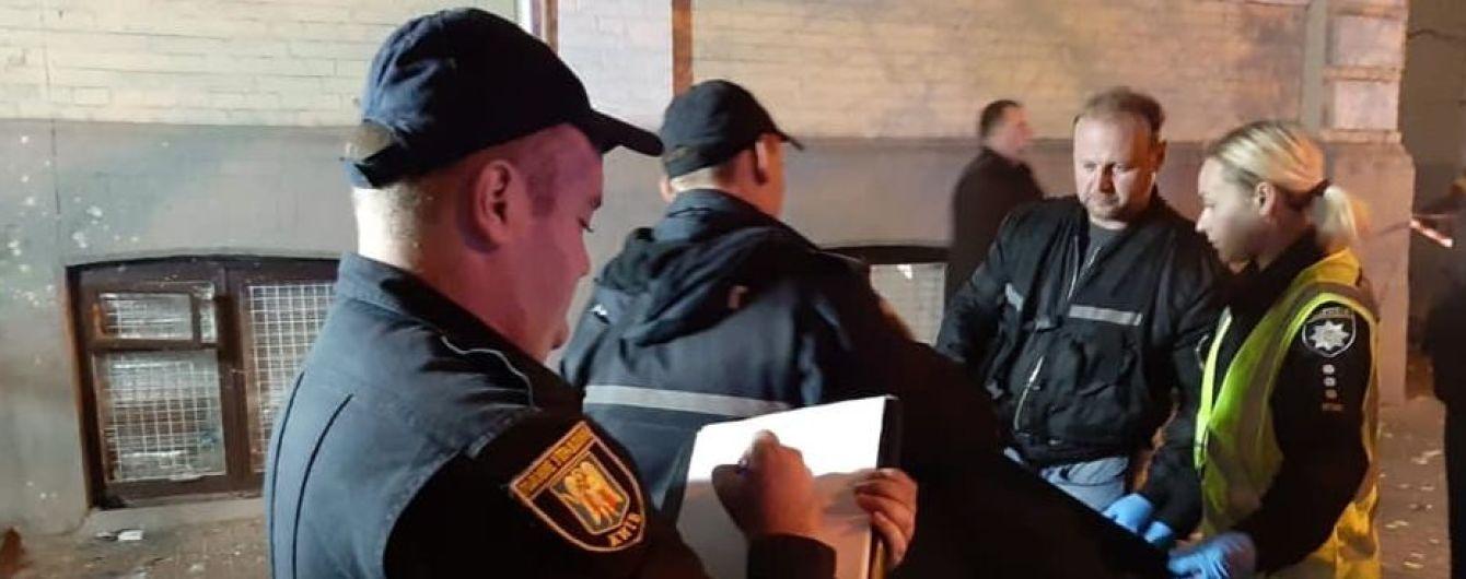 Смертельний вибух у центрі Києва: поліція назвала офіційну версію