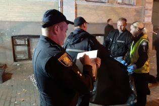 Смертельный взрыв в центре Киева: полиция назвала официальную версию