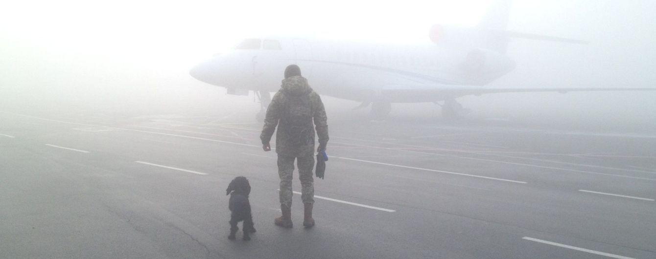 Погода на п'ятницю: в Україні туман та до 10 градусів тепла