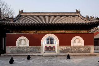 Колишній пекінський храм названий найкращим рестораном світу