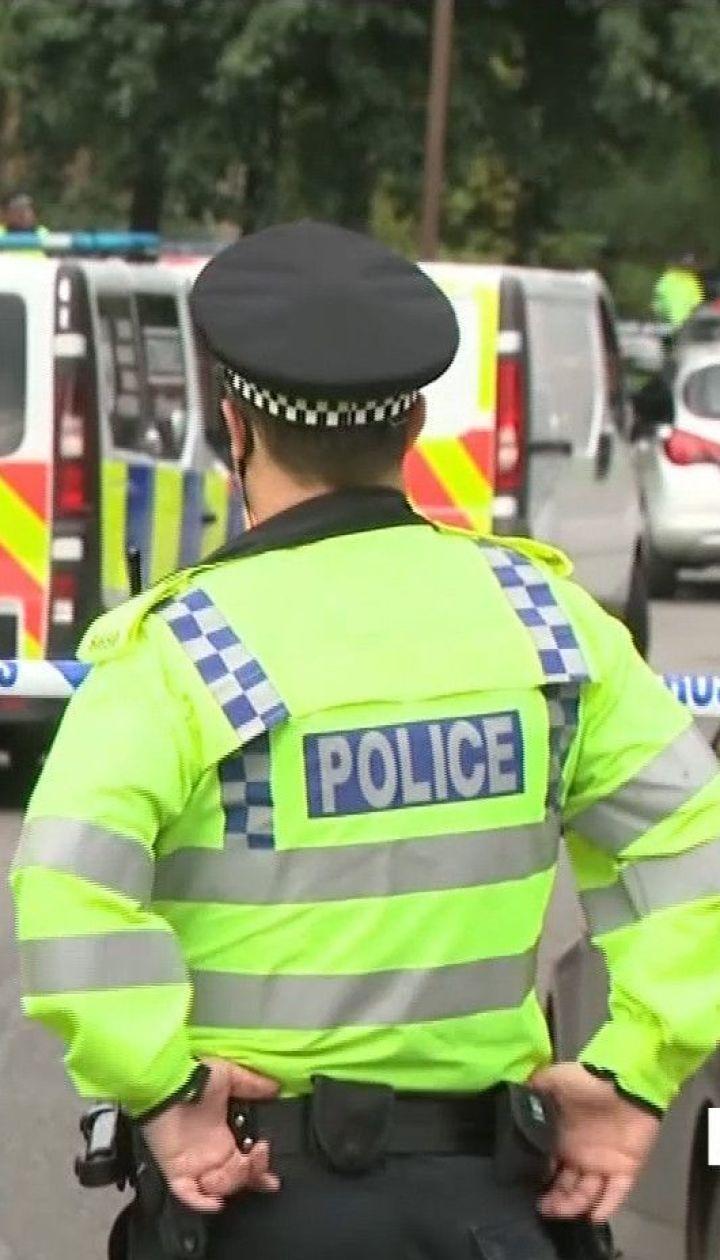 В Британии остановили фуру, в которой нашли 39 тел