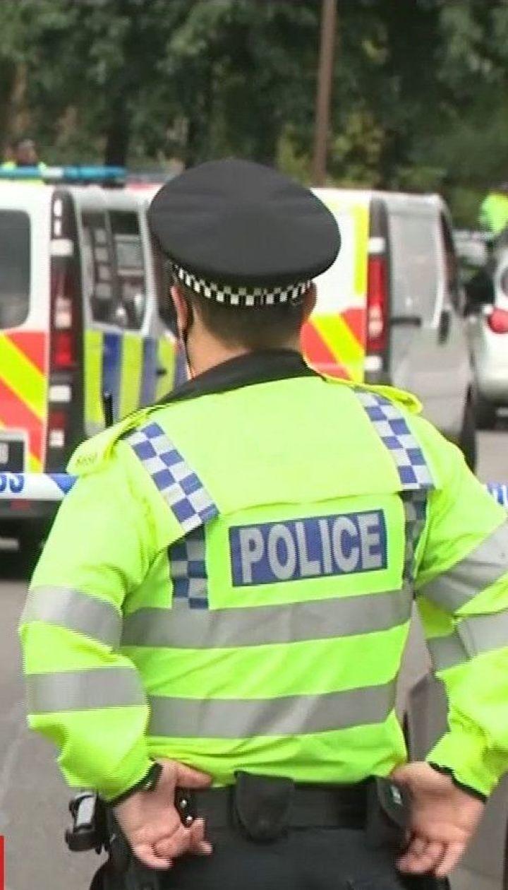 У Британії зупинили фуру, в якій знайшли 39 тіл