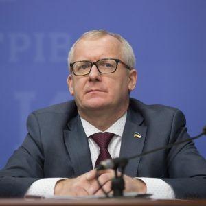 Підозрюваного в держзраді ексзаступника міністра економіки Бровченка заарештували з можливістю застави