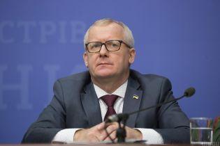 Подозреваемого в госизмене экс-зама министра экономики Бровченко арестовали с возможностью залога