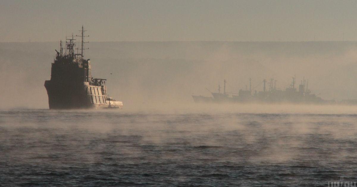 Українського моряка, якого викрали пірати біля берегів Нігерії, звільнено з полону