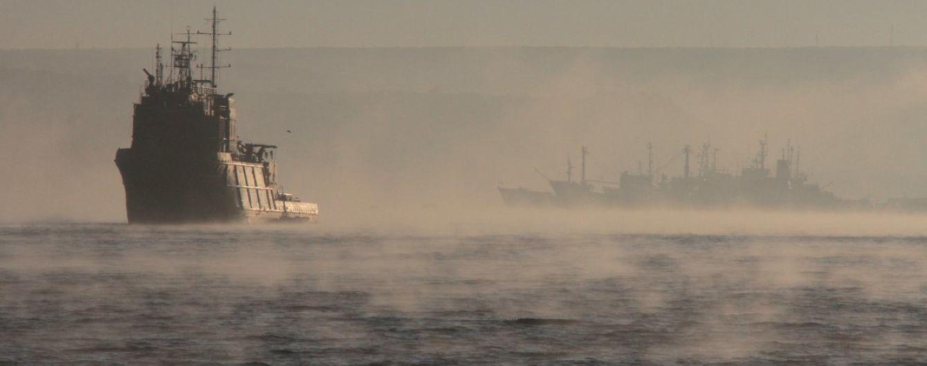 У берегов Габона пираты напали на корабль с украинцами. Семеро наших граждан оказались в плену