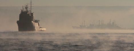 У ВМС України заявили, що готуються до військового вторгнення РФ з Криму: Москва відреагувала