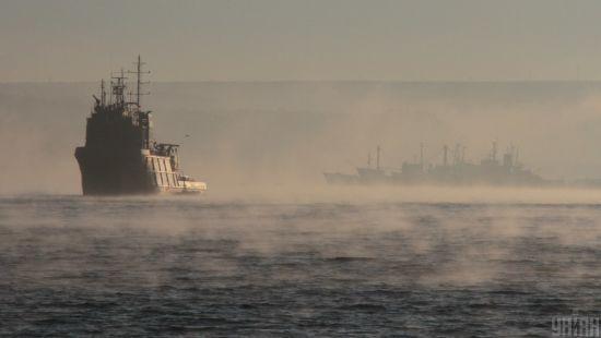 Біля берегів Саудівської Аравії прикордонники евакуювали на берег українку