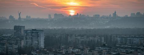 Як, хто і де отримує результати забруднення повітря, які жахають країну
