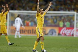 Шевченко попал в рейтинг топ-футболистов XXI века