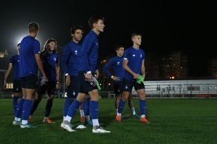 Динамо U-19 - ПАОК U-19. Видео онлайн-трансляция матча Лиги УЕФА