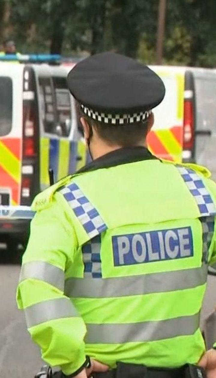 Полиция Великобритании арестовала водителя грузовика, в которой нашли тела 39 человек