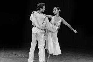 За кулисами BALLET OPEN SPACE: грациозная Екатерина Кухар и надежный Александр Стоянов