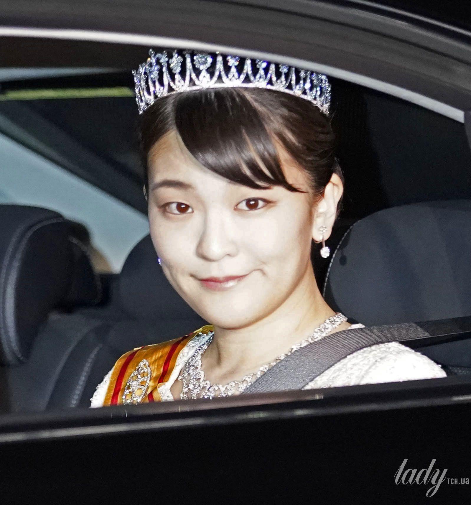 Принцесса Мако