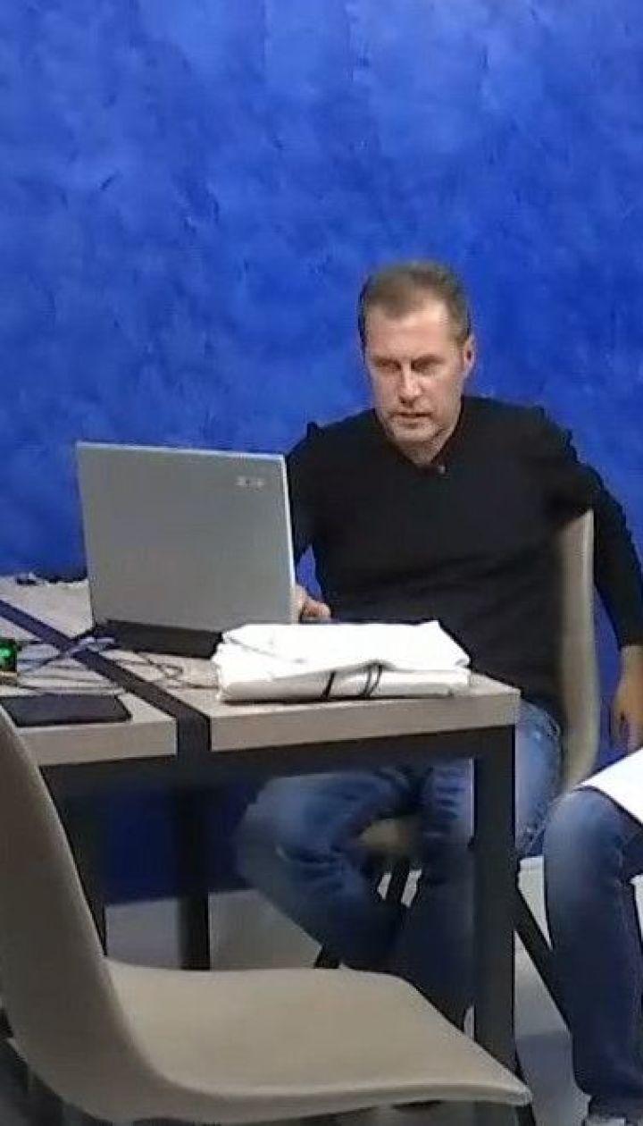 """Коррупционный скандал: депутаты от """"Слуги народа"""" Арахамия и Дубинский проходят полиграф"""