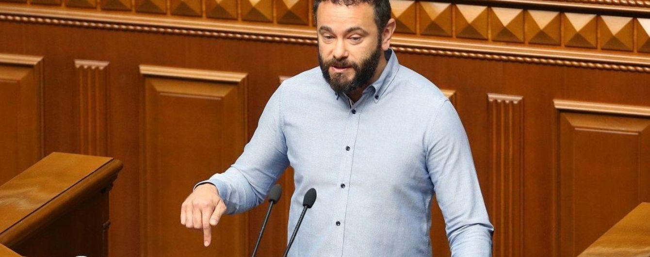 """Нардеп від """"Слуги народу"""" звинуватив прем'єра у створенні нової схеми заробітків для Ахметова"""