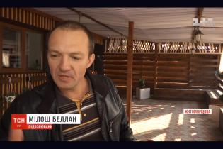 Иностранца, которого обвиняют в похищении и истязании украинки, отпустили из-под стражи. Девушка боится за жизнь