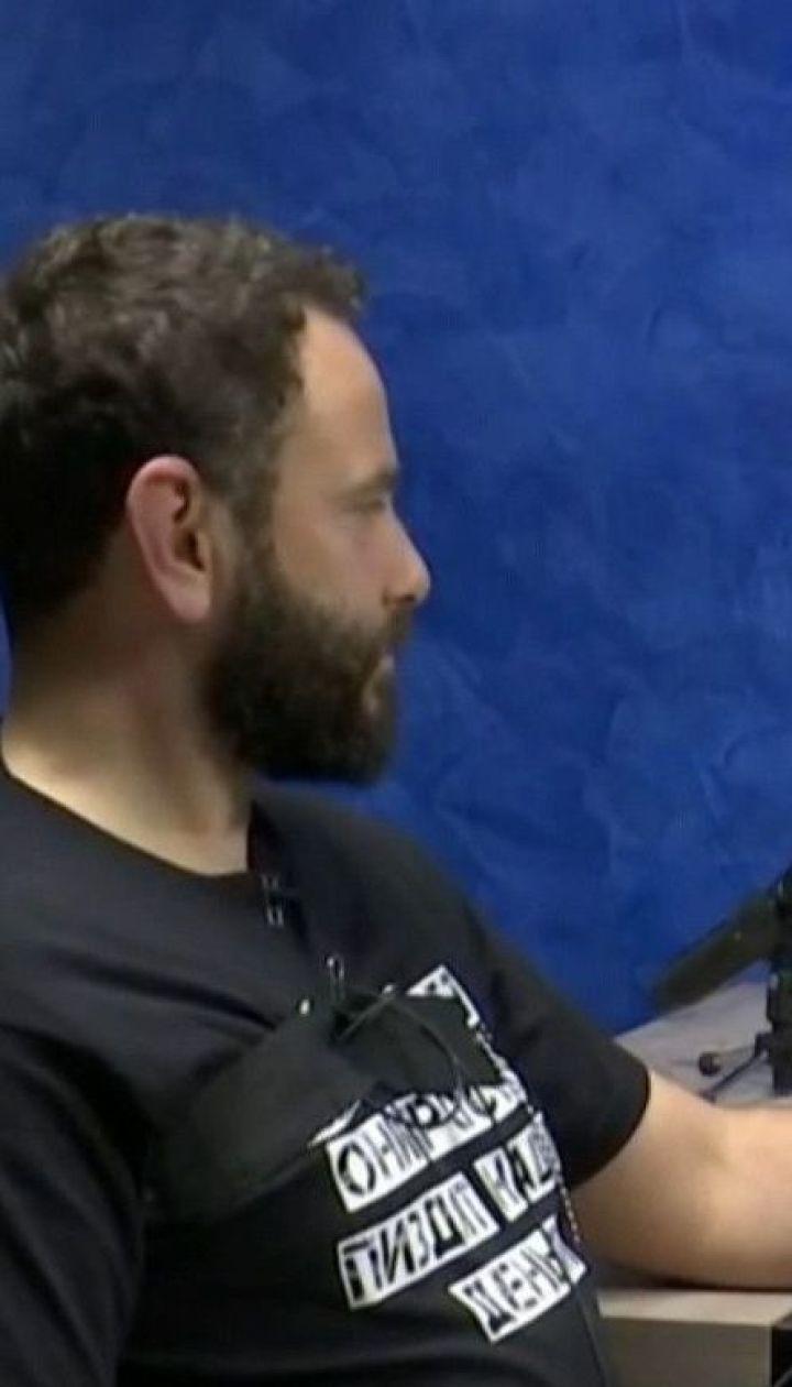Депутатский детектор лжи: как свидетельствовали Дубинский и Арахамия