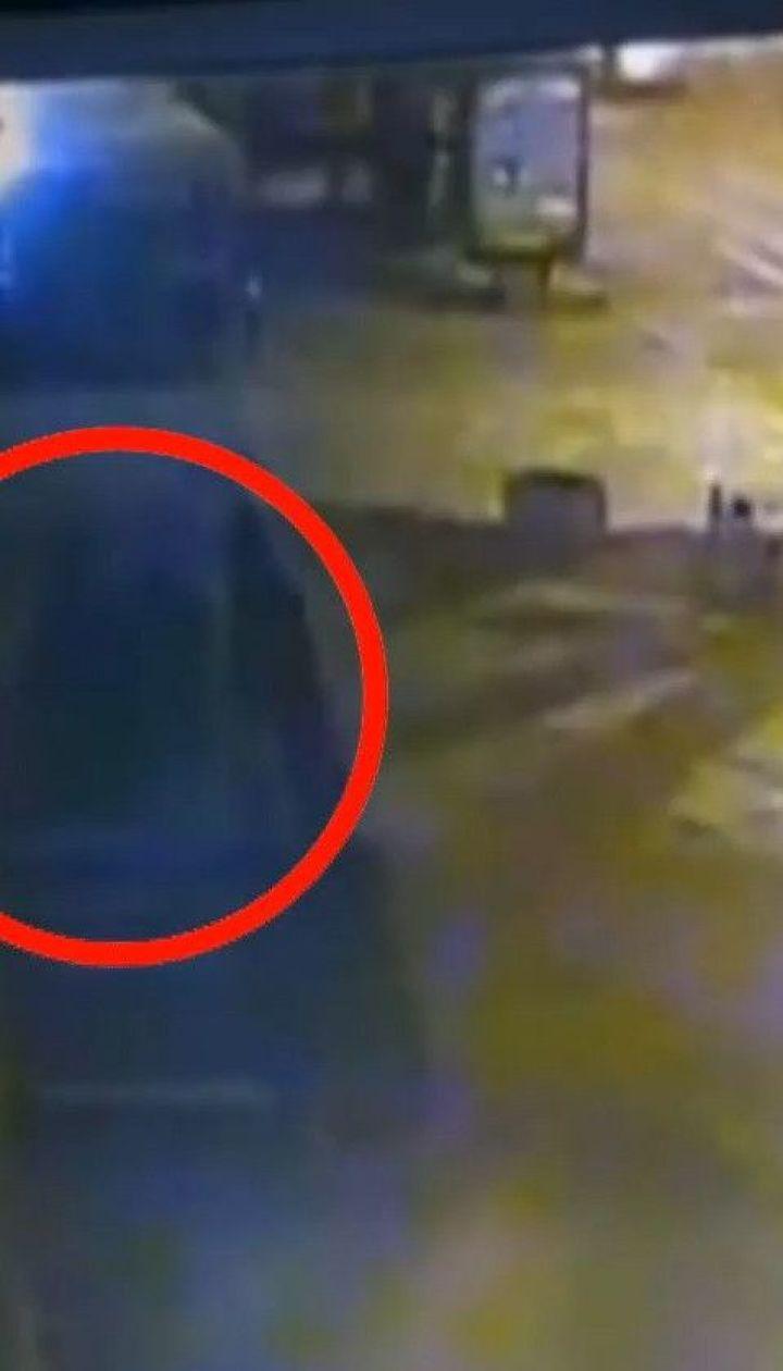Смертельний вибух гранати в Києві: поліція назвала офіційну версію