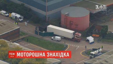 Грузовик с 39 трупами: болгарский премьер овозразил, что авто прибыло из их страны