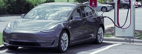 Электрокары Tesla значительно упали в цене