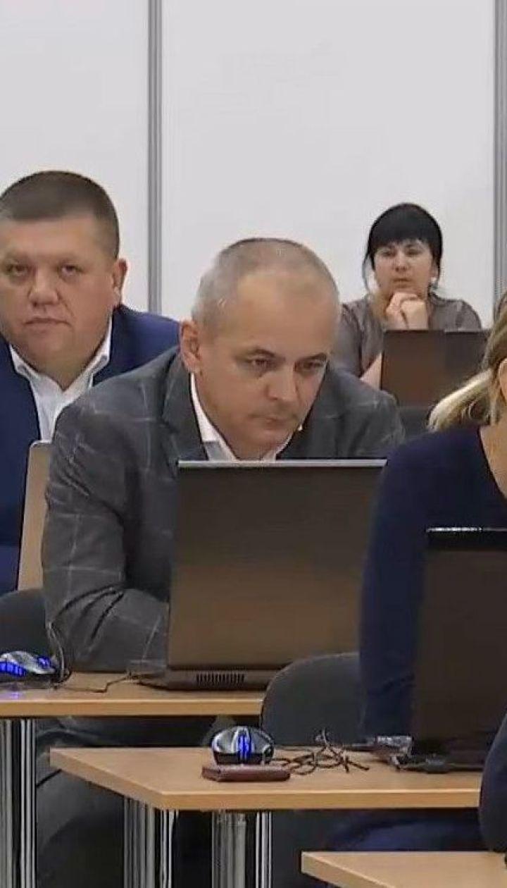 Более 700 прокуроров прошли первый этап переаттестации