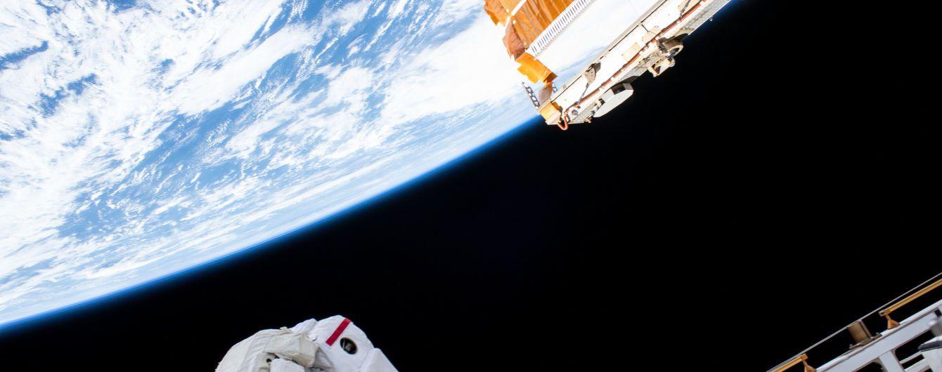 До МКС вирушив новий екіпаж